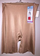 SPANX Assets Red Hot Label Core Controller Mid-Thigh Super Slimming Shaper 1879