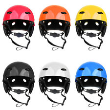 Kayak, Canoe, Boat, Paddleboard, Water Sports Safety Helmet Cap - CE Certified