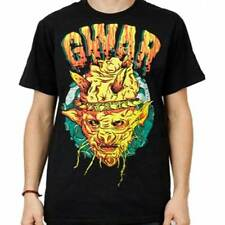 GWAR: Planet Oderus T-Shirt  Free Shipping  New  Official
