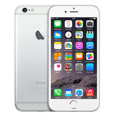 New Apple iPhone 6 64GB Silver Verizon Factory GSM/CDMA Unlocked