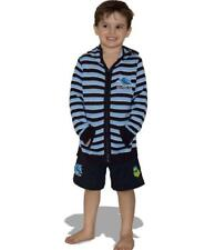 Rugby League Cronulla Sharks Knitted Cardigan for Kids