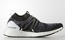 adidas by Stella McCartney ULTRA BOOST X WOMEN SHOES Black/White- US 10 Or 10.5
