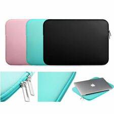 """Laptop Sleeve Case Carry Bag Notebook For Macbook Air/Pro/Retina 11/13/15"""" LOT S"""