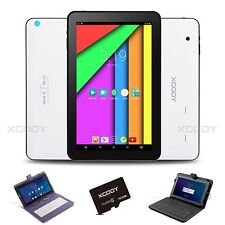 32GB 10.1'' Android 5.1 Tablet PC Quad Core Webcame HD Touchscreen 1GB RAM XGODY