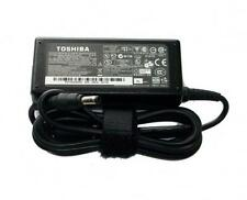 19V 3.42A PA3714E-1AC3 Genuine Toshiba Laptop Charger Power Adapter PA3467U-1ACA