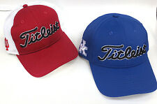 New Titleist Golf Team Hat Indiana Hoosiers Kentucky Wildcats Red Blue Cap Snap