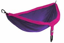 ENO Eagles Nest Outfitters Double Nest Hammock, Teal/Charcoal