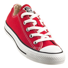 Converse Chuck Taylor All Star OX M9696c red sneakers