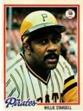 1978 Topps Baseball #501 - 726 - Finish Your Set - *WE COMBINE S/H*