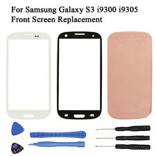 Front Screen Lens Replacement For Samsung Galaxy S3 i9300 i9305 Glass Tools