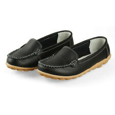 10X S9 TN-TRAV New Women Flats 100% Genuine Leather Shoes Slip-on Comfort Shoes