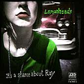 It's a Shame About Ray by The Lemonheads (Group) (CD, Nov-1992, Atlantic...