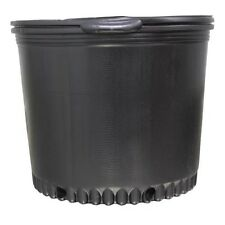 Commercial 1 2 3 5 7 10 15 25 Gallon Nursery Pots Vegetable Garden Pepper Herbs