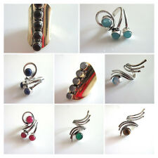 Adjustable BOHO Finger Rings Indian Traditional Women's New Fashion Jewelry