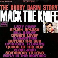 The Bobby Darin Story by Bobby Darin (CD, Jul-2008, Flashback Records)