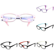 Children Kids Anti Blue Ray Eyeglasses Computer Radiation Protection Glasses New