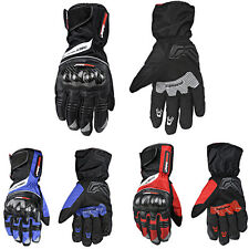 Motorcycle Gloves GP PRO Full Finger Motorbike Glove Cycling Racing Sports Guant