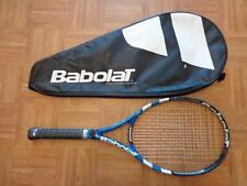 Babolat Pure Drive Roddick GT 2011 model 4 3/8 grip 27inches 11oz Tennis Racquet