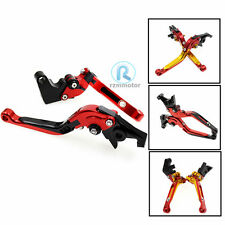 Extending Folding Brake Clutch Lever Set For BMW R1200RT S1000R/R R1200R/R1200RS