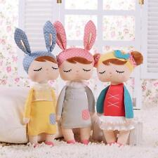 NEW Cute METOO Angela Sleeping Birthday Girl Stuffed Plush Baby Toy Gift Doll