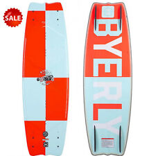 Byerly Blunt Wakeboard 2014 56'' 2014 80% Off