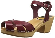 swedish hasbeens Ingela Womens Platform Sandal /- Choose SZ/Color.