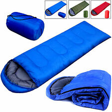 Useful Camping Hiking Outdoor Sleeping Bag With Carrying Bag Compression Travel