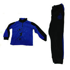 INTER pajamas long in soft fleece from baby various sizes official product