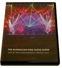 Australian Pink Floyd Show Live at the Hammersmith Apollo 2011 2 Disc Special Ed
