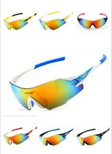 Outdoor Bicycle Cycling Sunglasses Sports Glasses Bike Goggles UV400 Unisex MEN