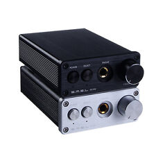 SMSL SD-793II DecoderAudio Optical Coaxial DAC 24BIT96KHZ Built-in Headphone AMP