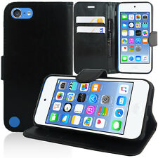 Protective Cover for Apple iPod Touch 6/6th Generation Phone Briefcase Flip