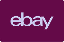 eBay Digital Gift Card - Plum, One Card So Many Options  - Email Delivery