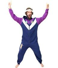 Rugby League NRL Melbourne Storm Adult Footysuit