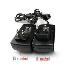 12V 2A 110-240V AC DC Power Supply Adapter Charger For 5050/3528 LED Strip Hot