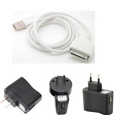 usb battery charger&sync cable for for Creative mp3 player Zen Stone Plus_gm