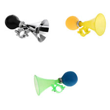 Retro Bike Bell Air Horn Bicycle Cycling Hooter Bell for Kids Boys Girls