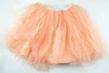 New Girl Girly Kids Toddlers Pink Summer Skirt skirts Dancewear Size 1-4
