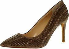 Vince Camuto Womens Narissa Leather Synthetic  Ankle-High- Choose SZ/Color.