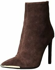 Nine West Women's Turnstyle Suede Boot - Choose SZ/Color
