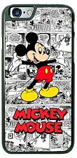 Mickey Mouse Logo Phone Case Cover for iPhone Samsung HTC iPod Moto
