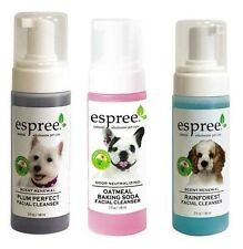 Pet Grooming Professional Facial Cleanser Gentle Foaming Formula - Choose Scent
