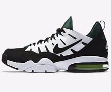 Nike AIR TRAINER MAX-94 LOW MEN'S SHOES, BLACK/WHITE/DARK PINE- Size US 9 Or 10