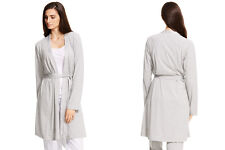 NEW Sheridan Quietude Womens Robe - Marble Grey