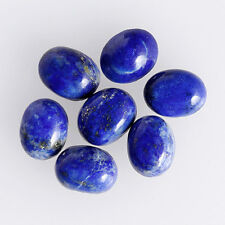 7x5MM Oval Shape,Amazing Lapis Lazuli Calibrated Cabochons AG-206
