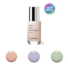 NEW ARRIVALS LANEIGE Water Glow Base Corrector SPF41 PA++ Amore Pacific Korean