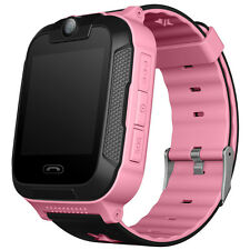 3G Smart Watch Phone Children GPS Tracker SOS Call GEO Fence GPS Watch For Kids