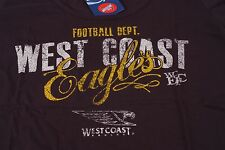 Official AFL West Coast Eagles Lifestyle Ladies Tee