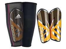adidas Performance Ghost Pro Football Soccer Shin Guards Pads