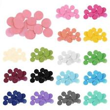 10g Circle Paper Confetti Wedding Throwing Tabletop Confetti Party Décor 2.5cm